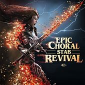 Epic Choral Stab Revival by Gothic Storm