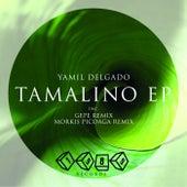 Tamalino EP de Yamil Delgado