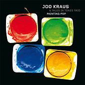 Painting Pop & More Songs from Neverland by Joo Kraus