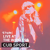 triple j Live At The Wireless - The Corner Hotel, Melbourne 2018 by Cub Sport