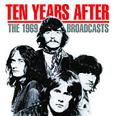 The 1969 Broadcasts by Ten Years After