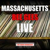 Massachusetts (Live) de Bee Gees