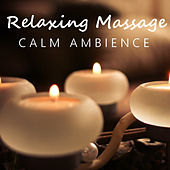 Relaxing Massage Calm Ambience by Various Artists