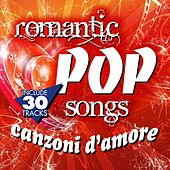 Romantic Pop Songs (Canzoni d'amore) de Various Artists