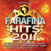 Farafina Hits 2011 de Various Artists