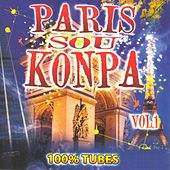 Paris sou konpa, vol. 1 de Various Artists