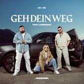 GEH DEIN WEG (feat. Loredana) von KC Rebell