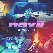 Minuit 17 by Navii