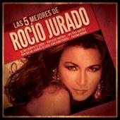 Las 5 mejores von Rocio Jurado