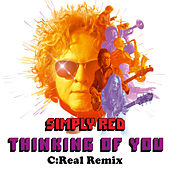 Thinking of You (C:Real Remix) de Simply Red