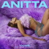 Tócame (feat. Arcangel & De La Ghetto) von Anitta