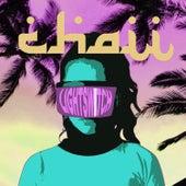 Lightswitch EP von Chaii