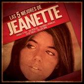 Las 5 mejores de Jeanette