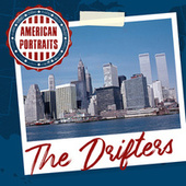 American Portraits: The Drifters van The Drifters
