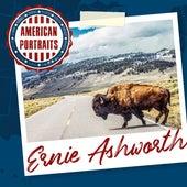 American Portraits: Ernie Ashworth by Ernie Ashworth