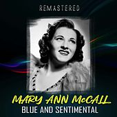 Blue and Sentimental (Remastered) de Mary Ann McCall