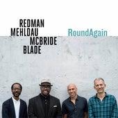 RoundAgain by Joshua Redman