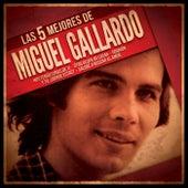 Las 5 mejores de Miguel Gallardo