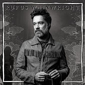Unfollow The Rules de Rufus Wainwright