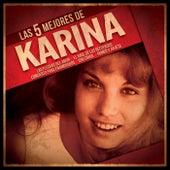 Las 5 mejores by Karina