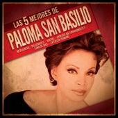 Las 5 mejores de Paloma San Basilio