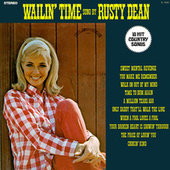 Wailin' Time (Remastered from the Original Alshire Tapes) by Rusty Dean