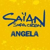 Angela de Saïan Supa Crew
