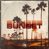Sunset Holiday de Various Artists