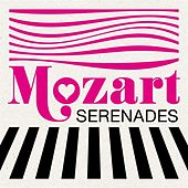 Mozart - Serenades by Various Artists