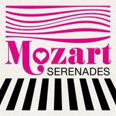 Mozart - Serenades di Various Artists
