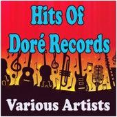 Greatest Hits Of Doré Records de Various Artists