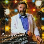 Evergreens Vol.1 de Klaus Wunderlich