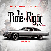 The Time Is Right (Remix) de DJ Tokars