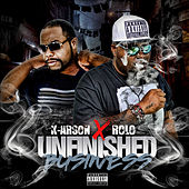 Unfinished Business de Karson