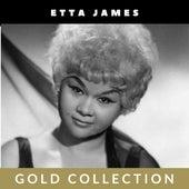 Etta James - Gold Collection de Etta James