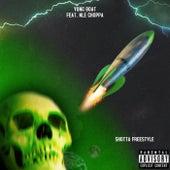 Shotta Freestyle (feat. NLE Choppa) de Yung Boat