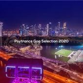 Psytrance Goa Selection 2020 de Bedognè