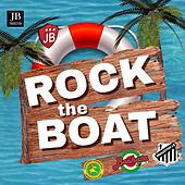 Rock The Boat by High School Music Band