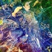 54 The Unwind Spa de Lullaby Land
