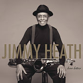 Left Alone von Jimmy Heath