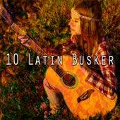 10 Latin Busker de Instrumental