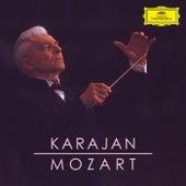 Karajan - Mozart de Wolfgang Amadeus Mozart