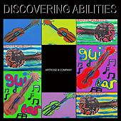 Discovering Abilities by Art Rose
