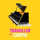Travailler avec Chopin de Frédéric Chopin
