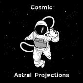 Cosmic Astral Projections - New Age Spiritual Music for Meditation and Yoga Training, Ambient Streams, Deep Trance, Chakras Energy, Spirit Calmness de Ambient Music Therapy