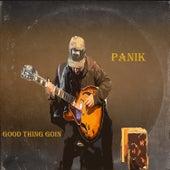 Good Thing Goin by Panik