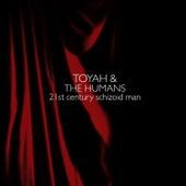 21st Century Schizoid Man by Toyah