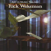 Art in Music Trilogy de Rick Wakeman