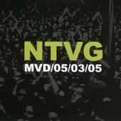 MVD/05/03/05 (En Vivo) de No Te Va Gustar