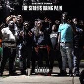 The Streets Bring Pain von BabyFace Gunna